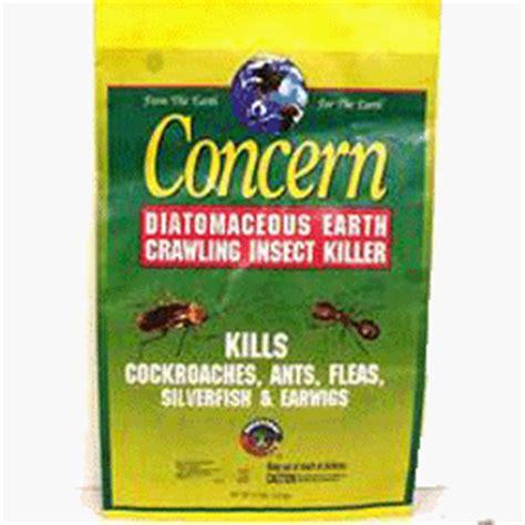 Garden Safe 4 Lb Diatomaceous Concern 97064 Diatomaceous Earth Crawling Insect Killer 4
