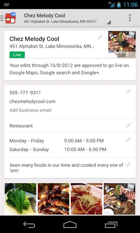 Places business blueprint download free google places business blueprint download free malvernweather Choice Image