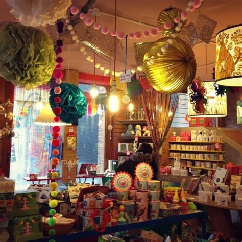 Get Fabulous At The Shop by Get Inspired 10 Shops In The West