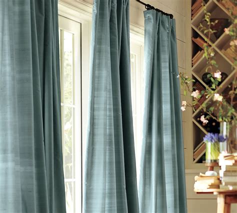 long draperies made of metal extra long curtains