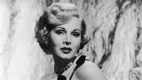 zsa zsa 9 things we loved about zsa zsa gabor 9honey