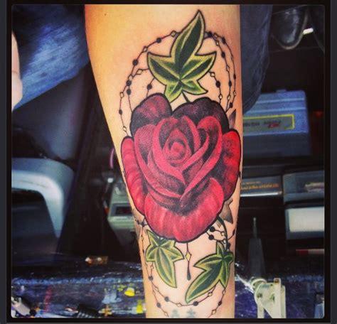 rose tattoo shop rosary tattoos