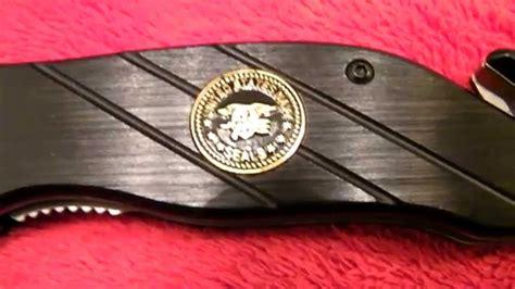 navy seals pocket knife navy seal assisted pocket knife