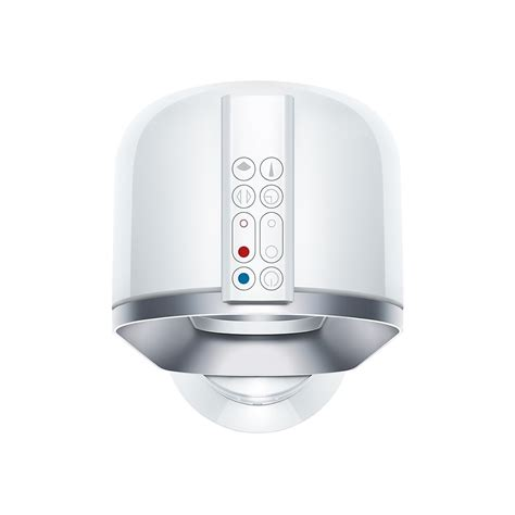 dyson and cool fan dyson am09 cool fan heater white nickel dyson