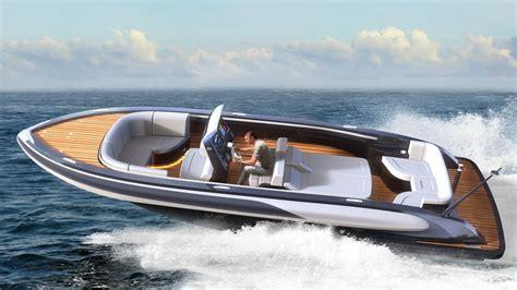 rib boat grand superyacht rib tender hbd studios