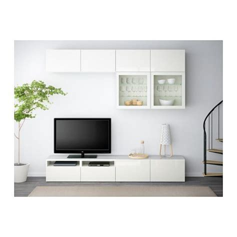 Besta Series 17 Best Ideas About Tv Storage On Small Living