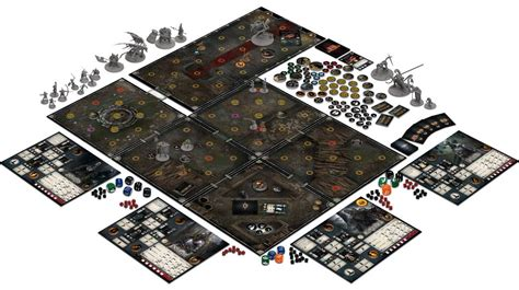 Prepare To Die On April 21st As The Dark Souls Board Game Hits