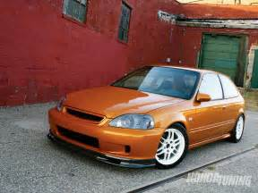 2000 honda civic cx hatchback finding the niche photo