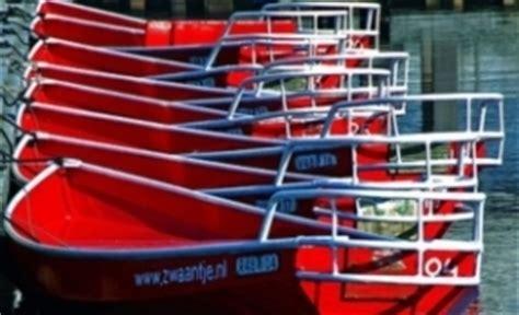 vaarbewijs fluisterboot giethoorn varen zelf een bootje of sloep huren in
