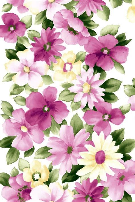 wallpaper flower iphone 4 pink flower oil art iphone 4 wallpapers free 640x960 hd
