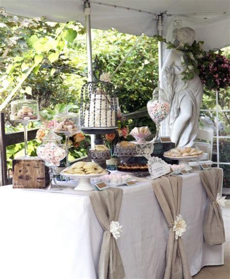 diy wedding cake table decoration ideas 92 beautiful wedding dessert table ideas happywedd