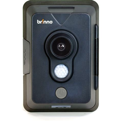 Brinno Mac 100 Security Hitam brinno mac100 motion activated homewatchcam mac100 b h photo