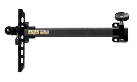Winners Carbon Sight Spr 200 Archery Panahan recurve target sight