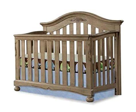 Westwood Designs Crib by Westwood Design Meadowdale 4 In 1 Convertible Crib Vintage