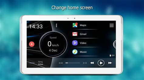 android car car launcher pro android apps on play