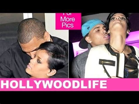 Chris Brown In The Shower by Chris Brown And Rihanna S Steamy Hotel Bathroom Hook Up