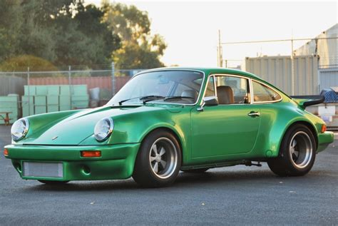 1975 porsche 3 0 rs tribute for sale 171 the motoring enthusiast