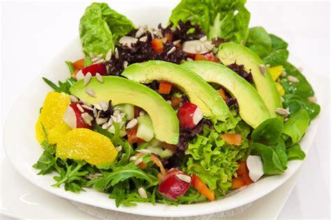 imagenes ensaladas verdes los beneficios de comer quot hojas verdes quot el diario de la