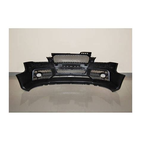 2005 audi a4 front bumper front bumper audi a4 2005 rs4 type tuning carbon hoods