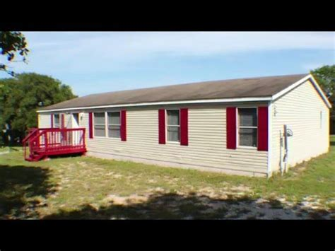 move in ready wide mobile homes for sale in