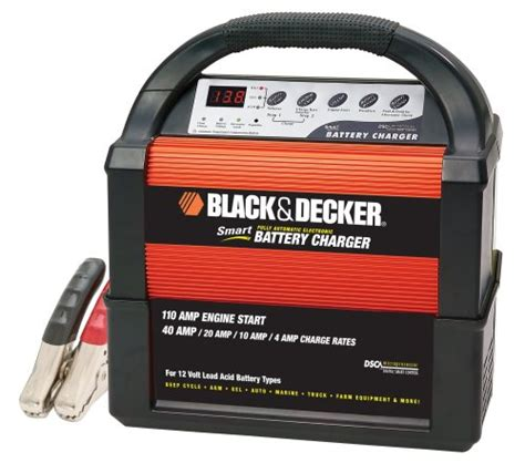 black decker smart battery charger review black decker vec1093dbd smart battery 40 20 10 4