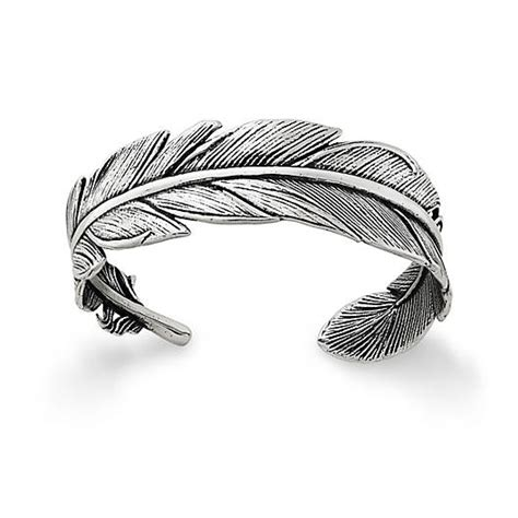 Feather Bracelet feather cuff bracelet avery