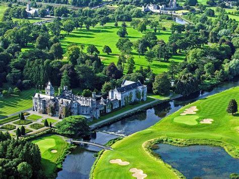 adare manor adare ireland resort review photos