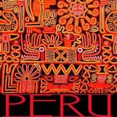 tappeti peruviani 1000 images about patterns and textiles peru on