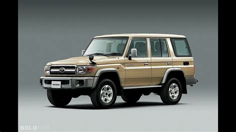 land cruiser 70 pickup toyota land cruiser 70 series limited edition