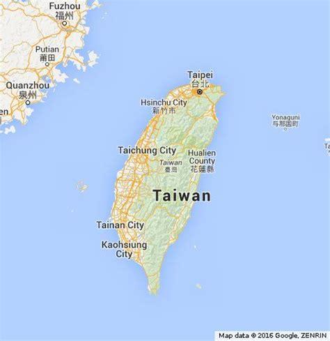 Search Taiwan Taiwan Map Search