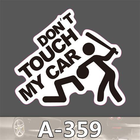 Sale Stiker Bulat 5 Cm 1 Pack Isi 15 a 359 tide brand car scratch stickers pvc waterproof