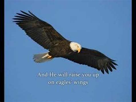 on eagle's wings youtube
