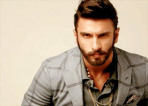 ranbir singh hairstyle sajda these 21 ranveer singh gifs are the perfect reactions to