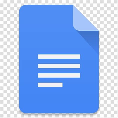 google documents logo blue angle area brand filetype