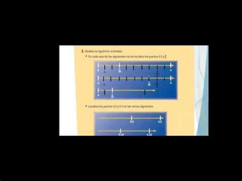 leccion 39 matematicas sep 6to grado parte 1 youtube matematicas de sexto paginas 49 a 56 youtube