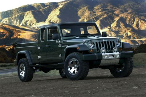 jeep gladiator reviews  pictures http