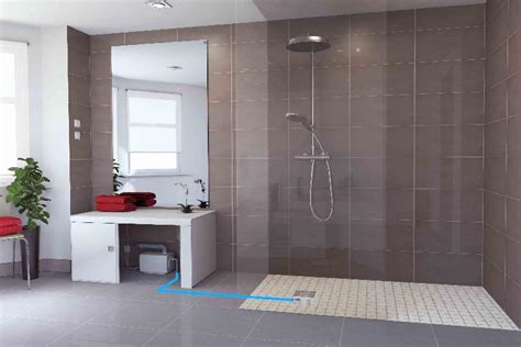 sanifloor la bomba que permite instalar platos de ducha