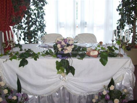 addobbo tavolo sposi addobbo tavolo sposi con anthurium previa e panna di