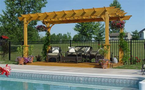 what is a pergola treated post pergola missisquoi cupolasstuff