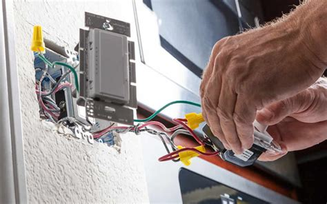 determining faulty electrical wiring    resolve