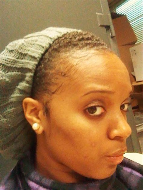 natural hair cut for thin edges edges are slowly thinning next step curlynikki forums