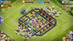 Castle clash beginners guide castle clash