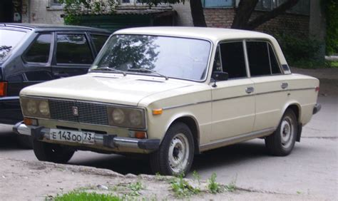 What Is Lada File Lada 2106 In Ulyanovsk 2c Jpg Wikimedia Commons