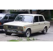 Lada 2106 In Ulyanovsk 2cJPG  Wikimedia Commons