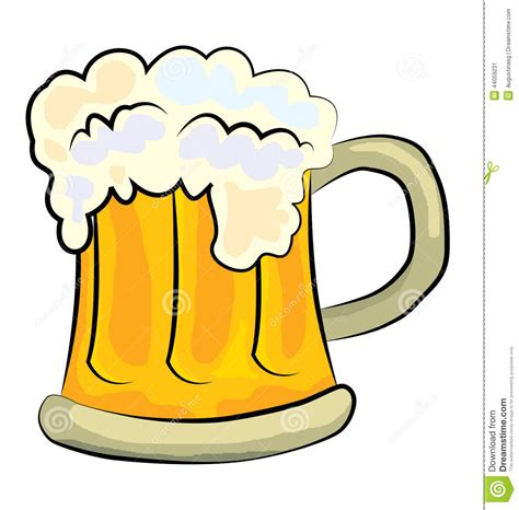 Pin Beer Cartoon Images On Pinterest
