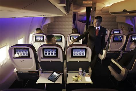 Delta Boeing 757 Economy Comfort by Delta Is Out Innovating All Other Airlines With Its