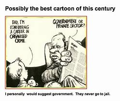 Image result for old cartoon organized crime
