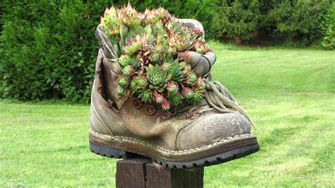Vorgarten Gestalten Ideen 3840 by Free Photo Shoe Plant Deco Age Shoe Free Image On