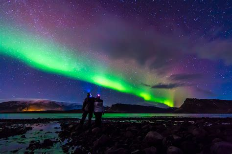 northern lights when and where northern lights the best places to see them tips tricks