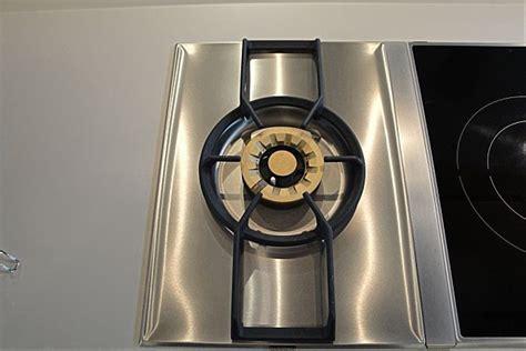 gaggenau piani cottura piano cottura gaggenau piano cottura a gas wok serie 400